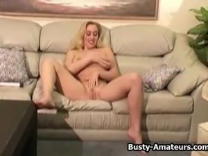 Busty amateurs lesbian and masturbation compilation