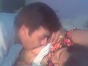 young couple webcam show