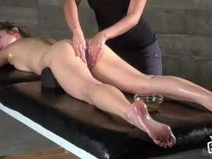 HD Pussy and Anal Masturbation
