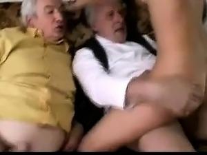 naughty-hotties net - Teen & 2 very Old Pervert