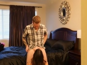 B. - Fucking my Beautiful Hot Girl