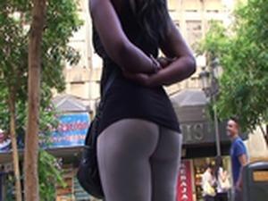 black beauty ass