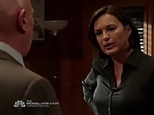 Law and Order SVU Season 15 Episode 1