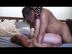 WIFE GANGBANG HOTEL BIG BLACK COCKS
