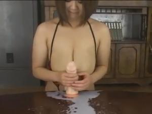 MiruMiru Lactating Japanese