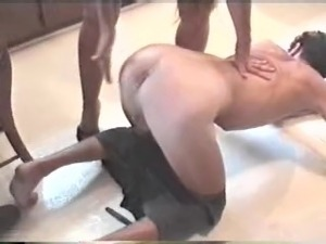 MFXVideo - Male Slave Extreme Anal Fisting and Insertion 2