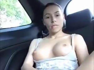 My Girl in The Car