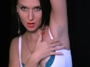 Sweaty Armpits & Stubble