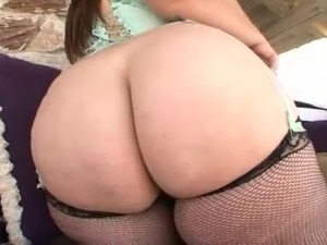 Gigantic Booty (Veronica Bottom) -Derty24