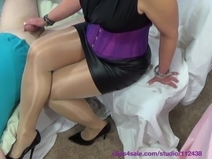 Milked By Mommy