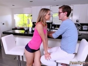 Teens love anal creampie hd and babe Missing You Like Crazy