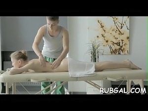 Carnal massage sex
