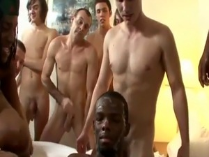 Small gay porn videos From Jail to Jizz