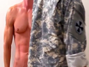 Penis nude and gay sex free video for army Extra Training for the Newb