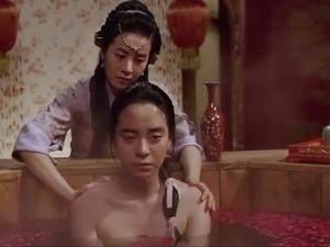 Best korean movie sex scene ( Song ji hyo)