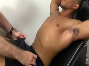 Young boys gay foot domination Mikey Tickle d In The Tickle Chair