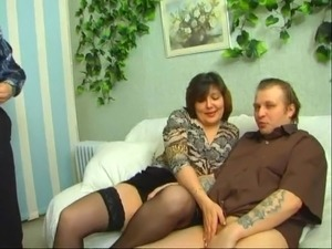 Russian mature Laura 3