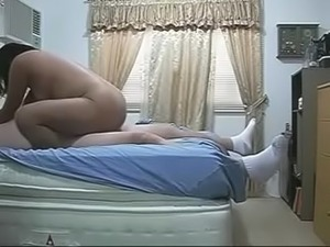 Chubby aunty fucked by hubby s boss