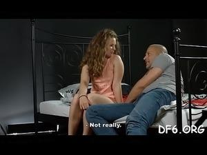 Bloody defloration porn