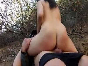 Secretary blowjob xxx Mexican border patrol agent has his own ways to