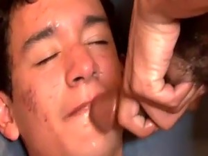 Gay sex cock oiled movie first time If the mood is right  he gets even