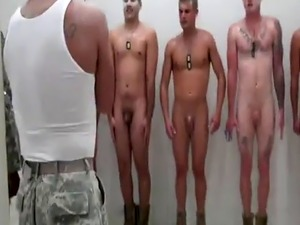 Military guys peeing and naked boy army video gay The Hazing  The