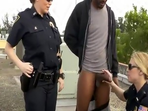 Milf shows off body and czech public anal Break-In Attempt Suspect has