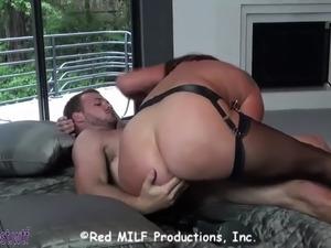 aunt rachel fucked by horny nephew