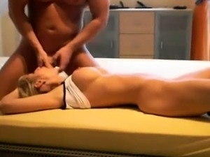 Intense Doggystyle with cumshot POV 2