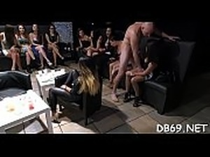 Yong blond gal was cruelly fucked