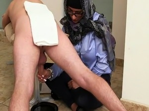 Arab homemade sex Black vs White  My Ultimate Dick Challenge.