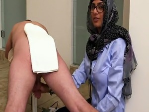 While fuck her arab Black vs White  My Ultimate Dick Challenge.