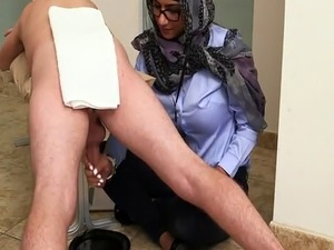 Arab boob show Black vs White  My Ultimate Dick Challenge.