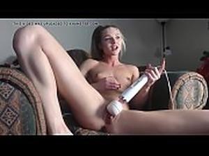 Young Canadian Cam Slut