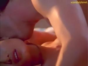 Jeannie Millar Nude Boobs In The Key To Sex  ScandalPlanet