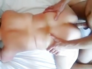 Filming Wife With A Stranger Polish Cuckold