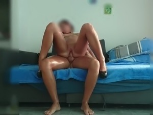 polish couple hardcore - 2