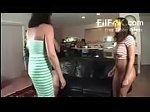 Mom Forces Siblings to FUCK Eachother - FREE Family Videos at FiLF4K.com