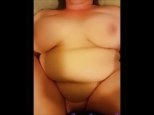 Turkish BBW Wife Fucking Best