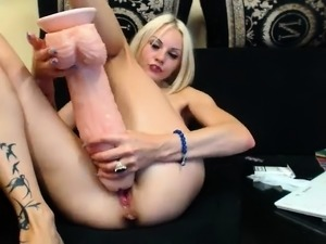 Ftv amateur cute blonde babe toying pussy