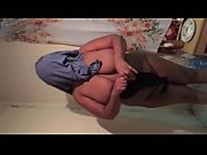 Huge Boobs Mallu Aunty Strikes Again HD Porn 0f xHamster