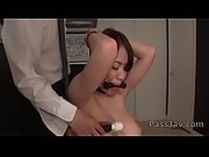 Kaede Niiyama Japan wife plays nasty along her hubby
