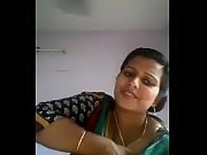 Kerala aunty breast question interesting
