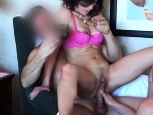 HD Wife Cheats With 2 of Husbands Friends
