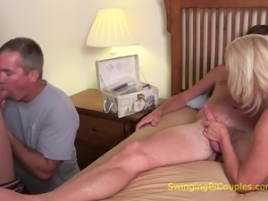 MORE bi sex scenes from HOME
