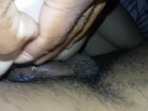 My Ex girlfriend creaming on my dick