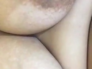 Amateur Busty Girl on Cam