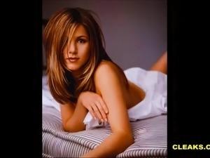 Jennifer aniston nude her dirty videos