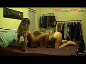 MY WIFE and JAPANESE GIRL 1/2 by threesomeffm.com