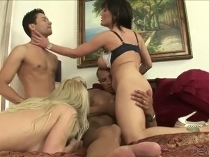 husband wife ass cock swappers
